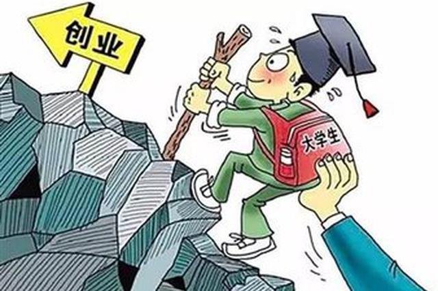 安徽省6类高校毕业生可享求职创业补贴