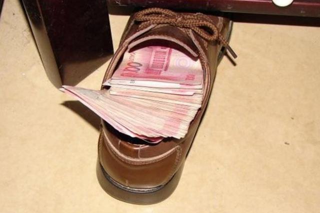藏了1.6万私房钱的鞋被偷 男子报警:不要告诉老婆