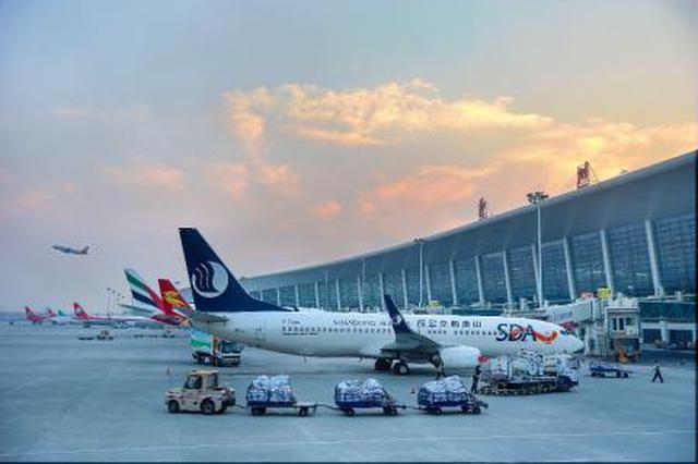 合肥机场2019年春运预计运送旅客160万人次