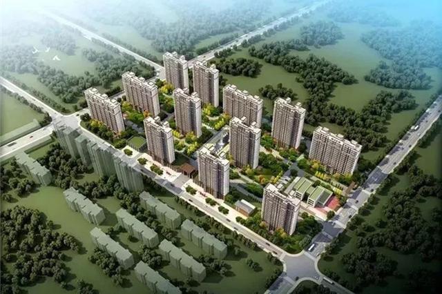 安徽多措并举推动城镇居民收入增长