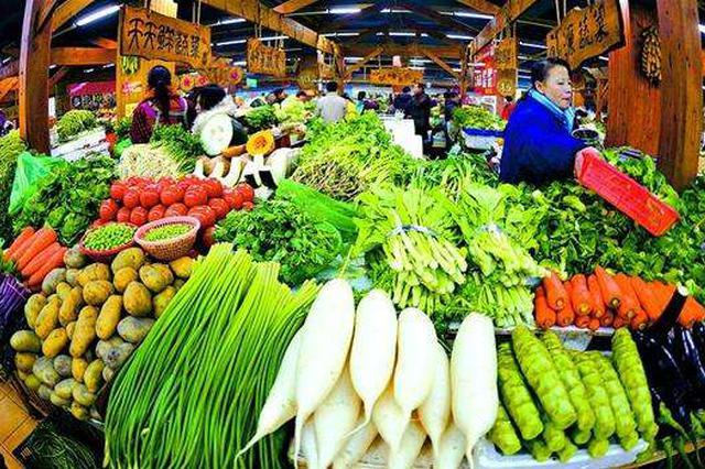 安徽省新登记各类市场主体超85万户