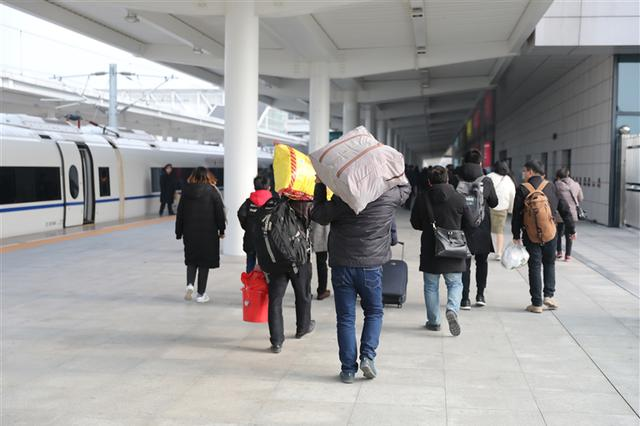 黄山市预计旅客运输总量230万人次