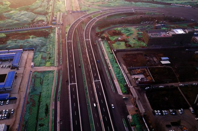 春运期间安徽省预计高速出行高峰在2月10日