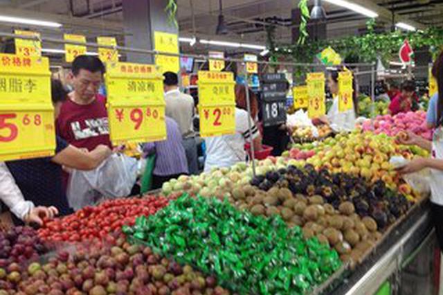 2018年安徽社会消费品零售总额达12100亿元