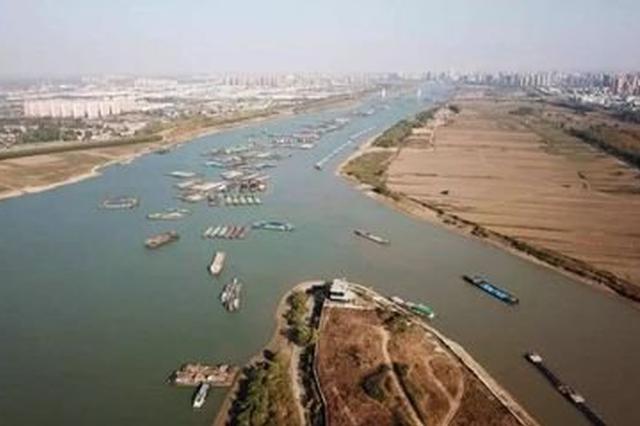 安徽2018年全省生产总值超3万亿元 增长8.02%
