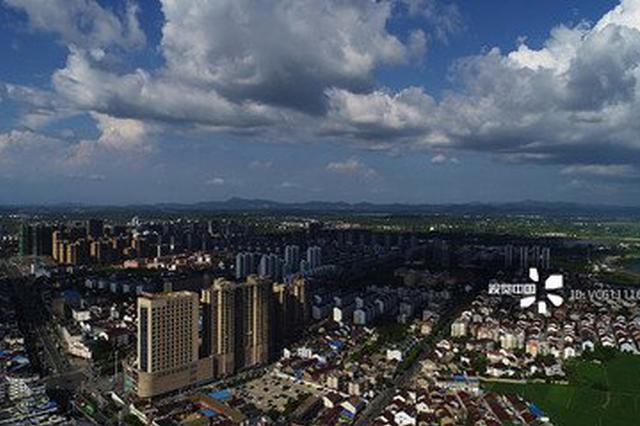 安徽省9市获得地方标准制定权