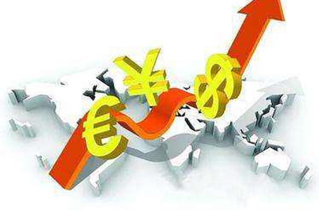 前4月皖利用省外资金平稳增长 上海跃居来皖投资第4位