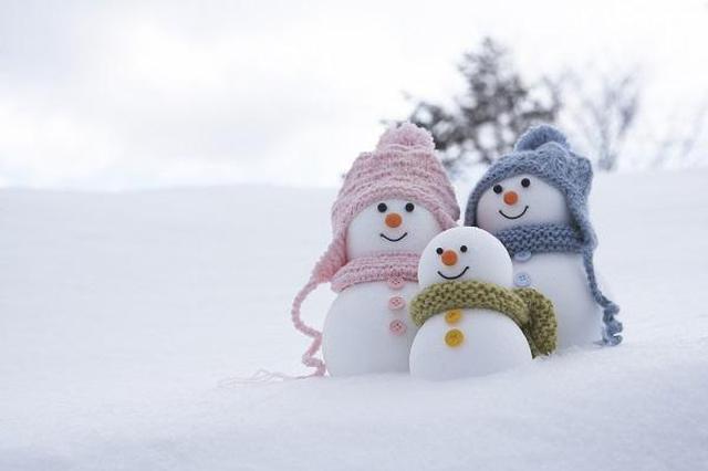 """安徽未来一周  雨雪天气继续""""霸屏"""""""