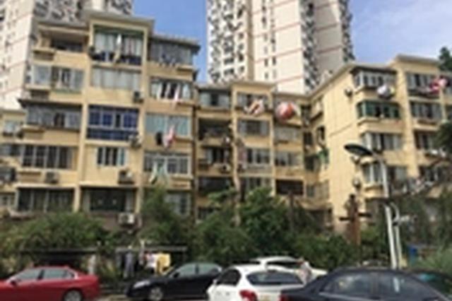 """投资7.6亿元 安徽523个老旧小区今年将""""大变脸"""""""