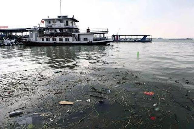 安徽公安去年侦办涉及长江流域污染环境案件58起