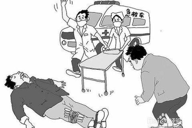 芜湖医护急救接力成功挽救宣城重症患者
