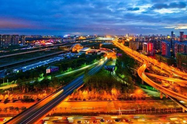 计划完成投资60亿元  滨湖新区今年再掀建设热潮