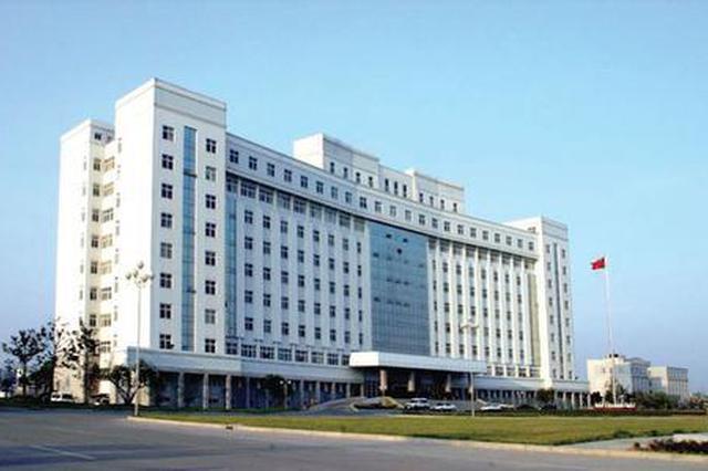 蚌埠市政府法制工作创新入选全省十佳