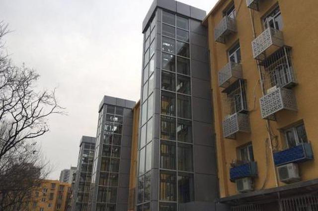 合肥市既有住宅加装电梯工作将实现街道全覆盖