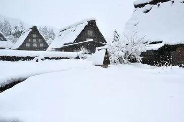 阜阳明天或将再现雨夹雪