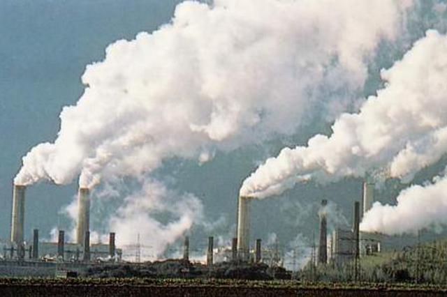"""皖大气污染防治督查发现典型问题 4家企业上""""黑榜"""""""
