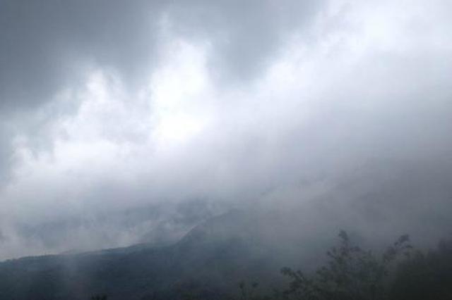 本周冷空气势力弱 周末合肥天气转为多云
