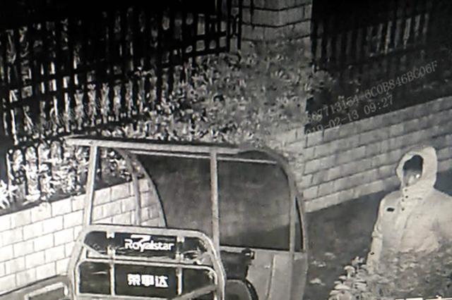 巢湖一男子偷盗之后又被偷 他竟然报了警