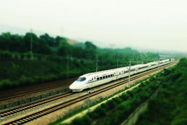 长三角铁路19日发送旅客158万人次