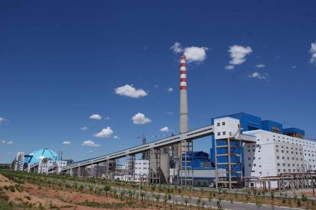 前两月安徽工业增加值居中部第二
