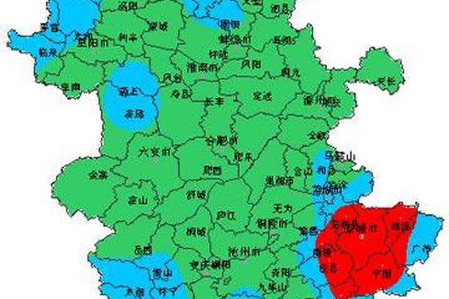 到2018年末安徽省常住人口超6323万人