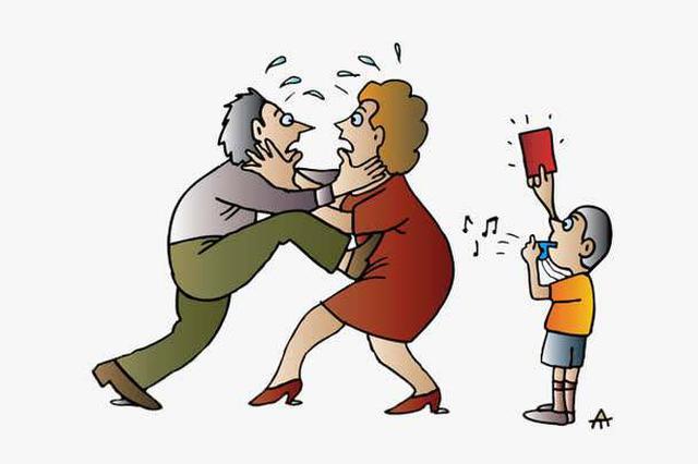 寿县:六旬老汉被妻子家暴三十余年 曾被打成脾脏破裂
