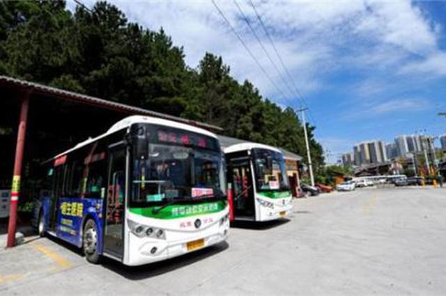 节后客流剧增 合肥公交正月十六运送乘客达155万人次
