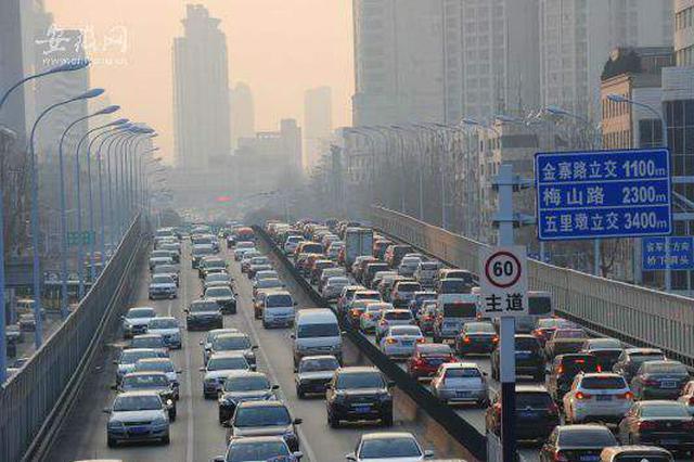 春节出行 合肥共享单车使用量增五成