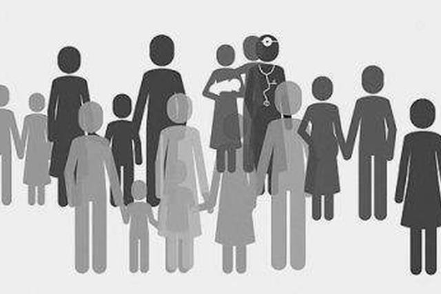 去年阜阳常住人口位居安徽省第一