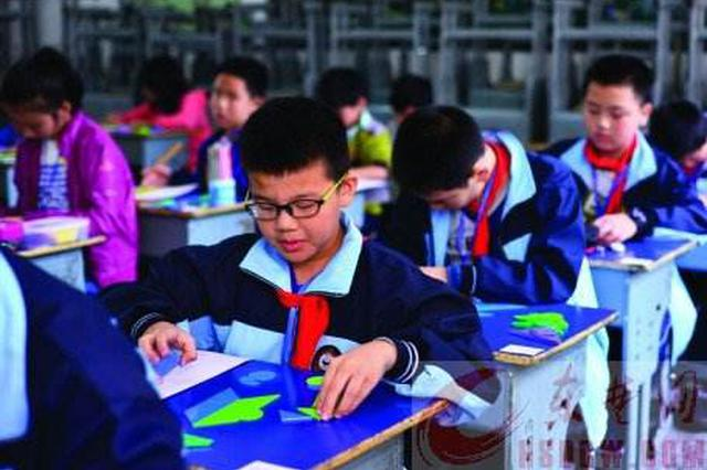 2019年芜湖市青少年科技创新大赛开赛