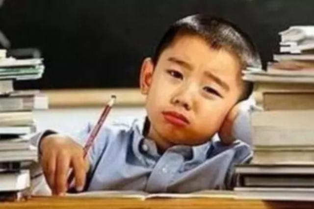 """一写作?#23548;?#37324;""""鸡飞狗跳"""" 家长?#24378;商?#21548;孩?#29992;?#24515;声"""