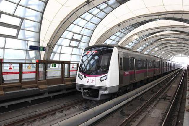 合肥地铁1号线试验段?#27597;?#31449;点出入口将优化改造