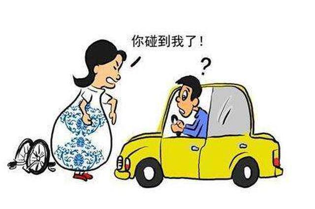 """亳州碰瓷团伙 饭店门口""""设伏""""专门碰瓷酒驾司机"""