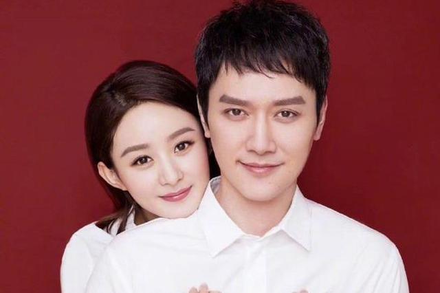 冯绍峰晒宝宝脚印照宣布赵丽颖生产:母子平安