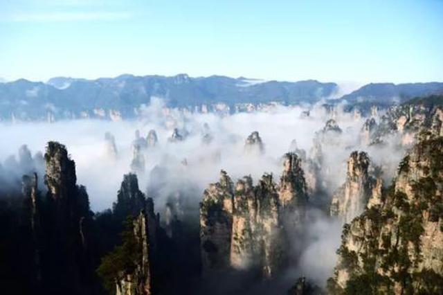 安徽:将再降国有重点旅游景区门票价格