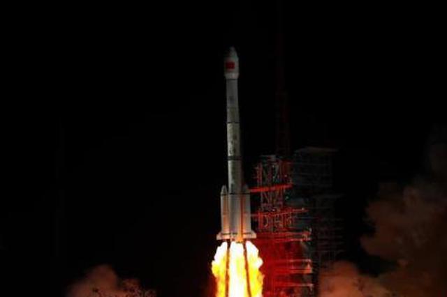 """中国""""金牌火箭""""2019年仍将保持高密度发射"""
