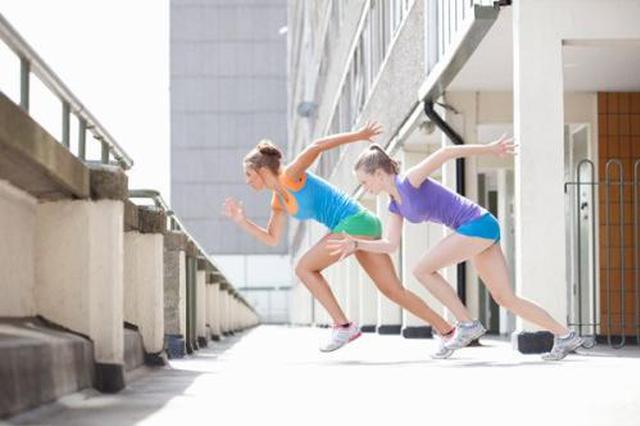 合肥今年将新建150个全民健身苑