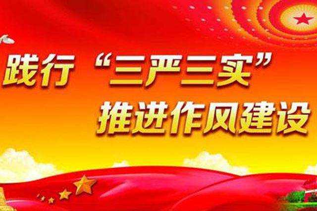 """出席全国两会的安徽代表委员热议""""三严三实"""""""