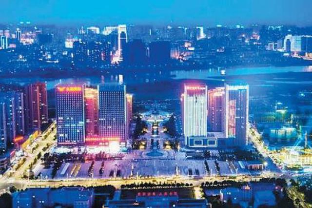 安徽省3城市被拟命名第九批国家节水型城市
