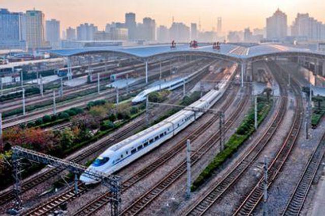 长三角铁路春游运输方案明日启动 预?#21697;?#36865;5150万人