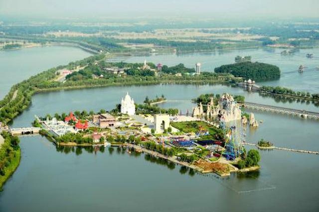 ?#36153;?#20843;里河镇入选省级特色小镇创建名单