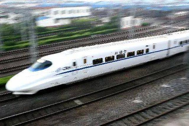 增开140趟重联308趟 长三角铁路助力春游旅客踏青赏花