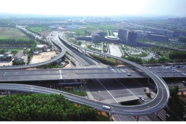 合肥裕溪路高架及沿线区段部分道路将全封闭10个月