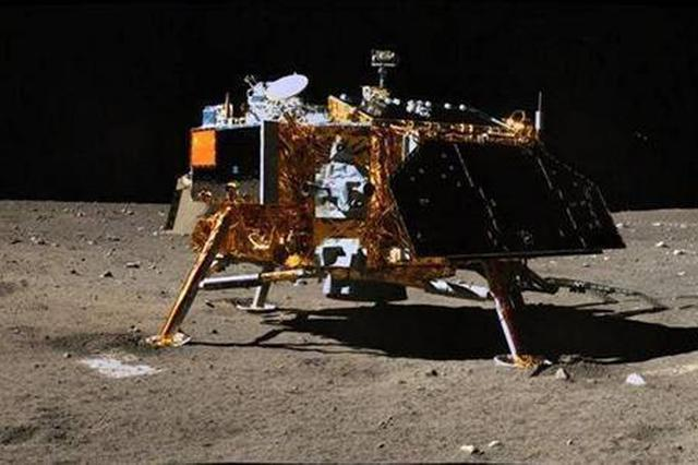 月球与深空探测工作室在肥揭牌