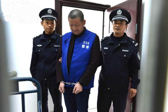 霍山叶某恶势力犯罪集团被移送起诉