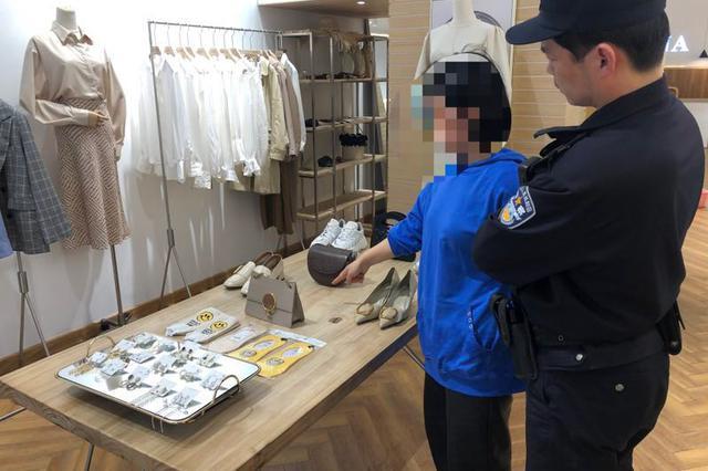工作人员手机秒被偷 警方速破手机盗窃案