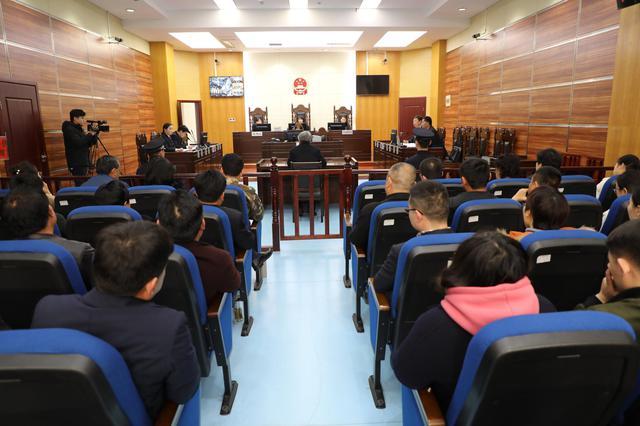 寿县原县委常委 常务副县长张来宾涉嫌受贿罪 受审