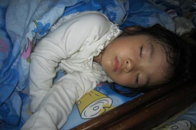 合肥3成幼儿睡得晚 专家:长期睡眠不足影响身心健康