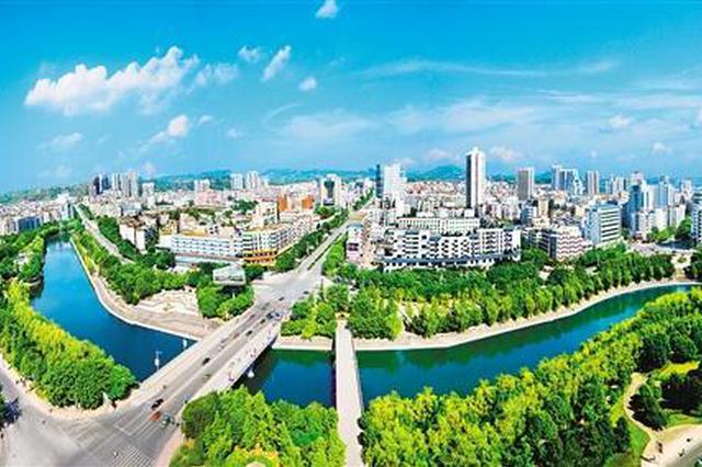 2018年国家卫生城市名单出炉 安徽4地上榜