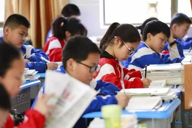 安徽两地入选国家级农村职业教育和成人教育示范县